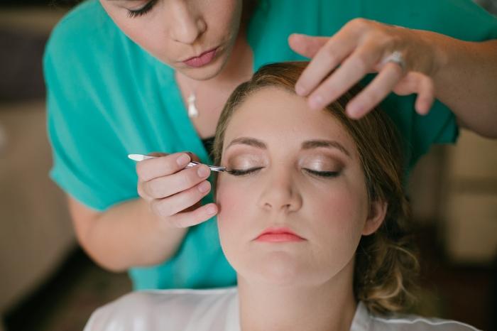 Athens Ga makeup artists
