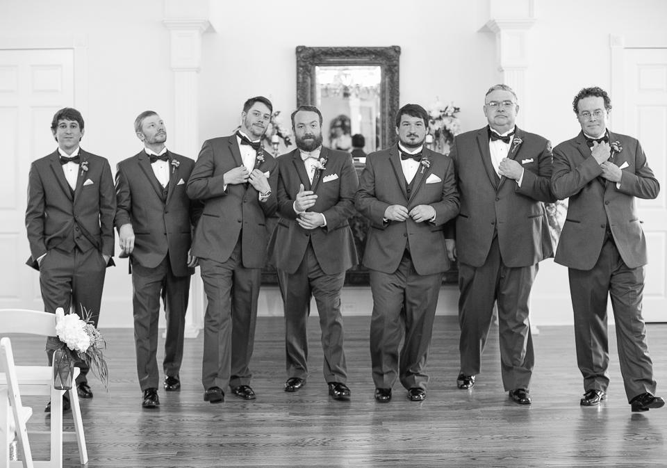 Athens GA weddings
