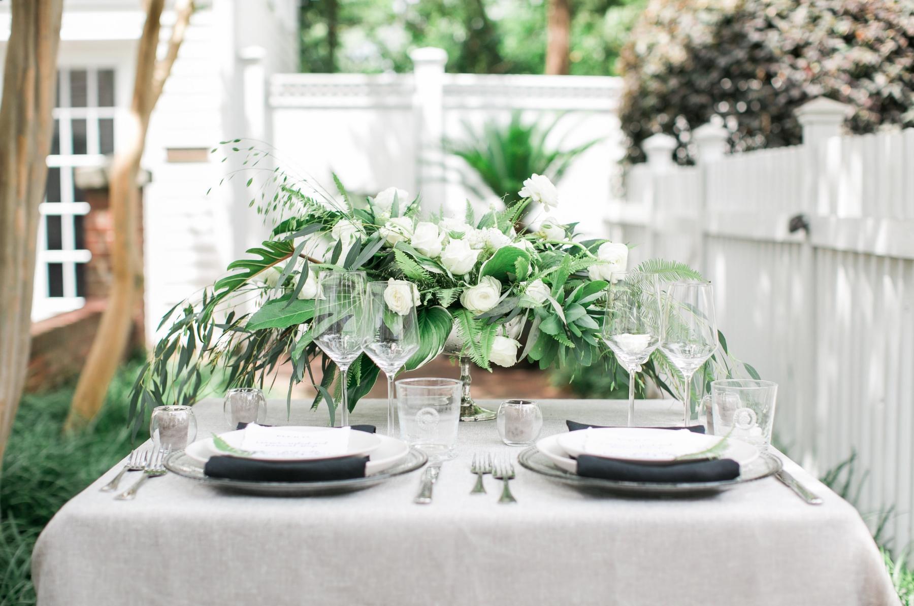 Cote Designs Aiken SC planner florist