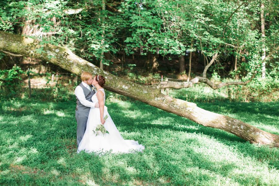 Woodside Plantation Wedding Aiken SC