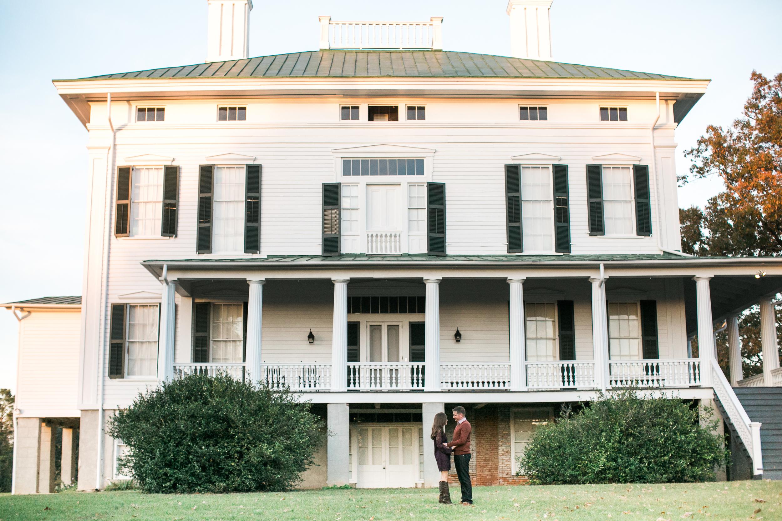 Plantation venues in South Carolina