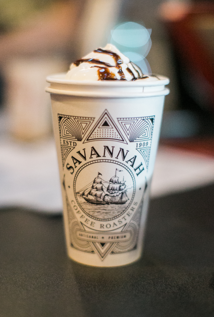 Savannah Coffee Roasters Savannah GA