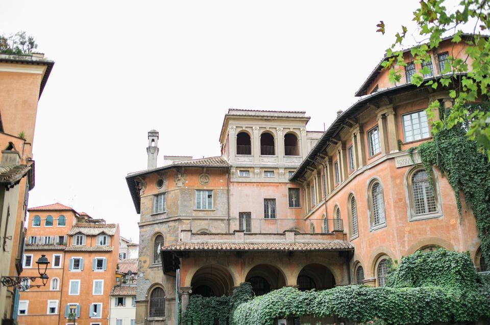 Rome Italy vacation