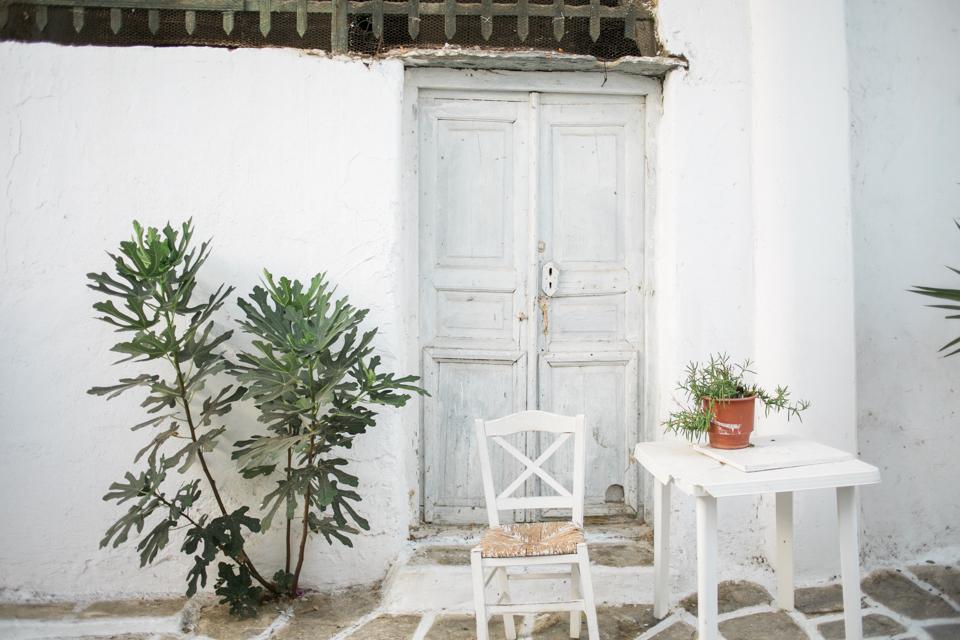 Chenia Greece