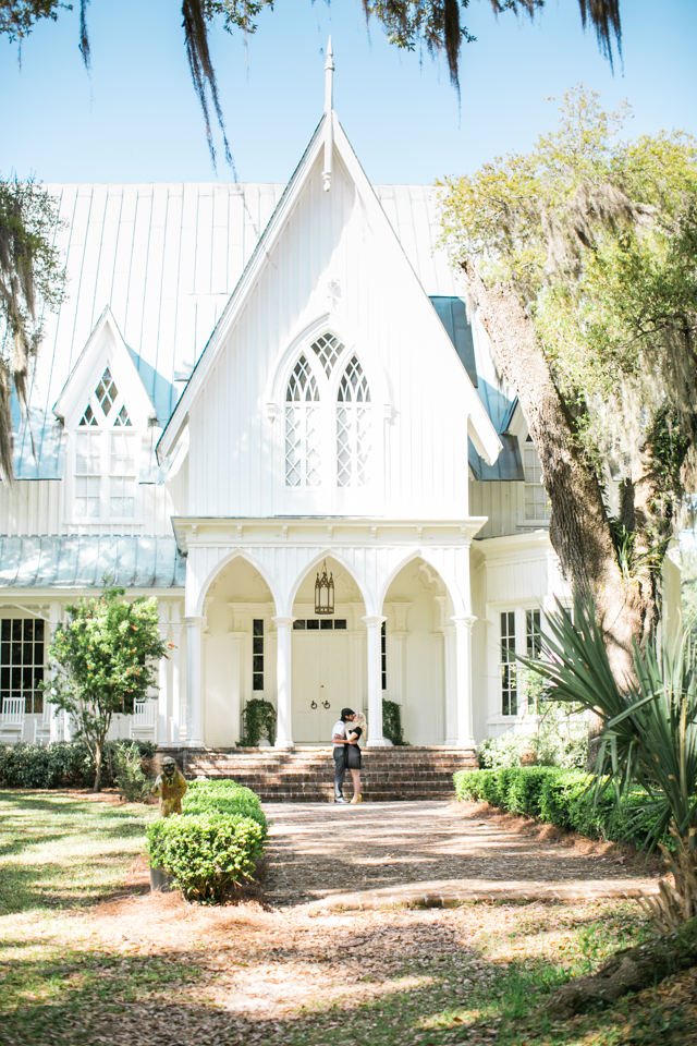 Hilton Head Island wedding venues