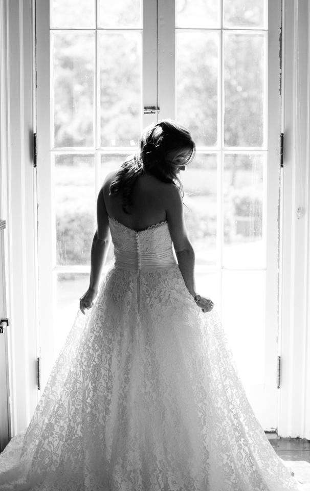 Augusta bridal session