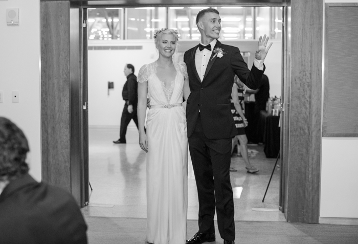 Augusta wedding