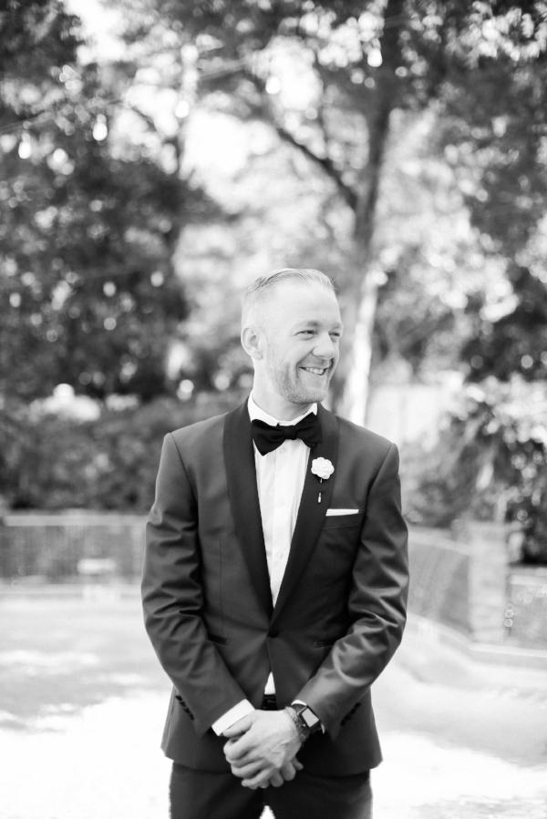 Aiken SC wedding