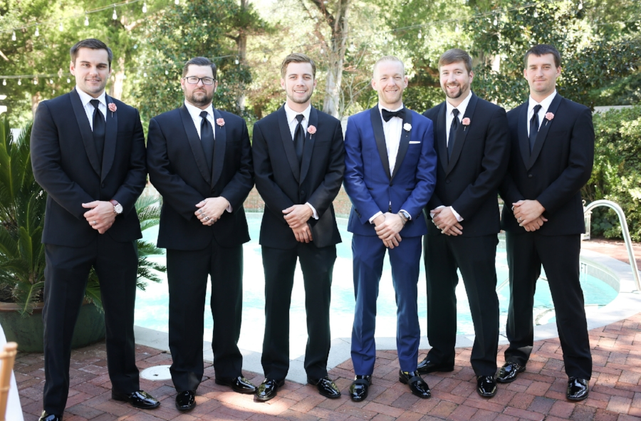 Aiken South Carolina wedding