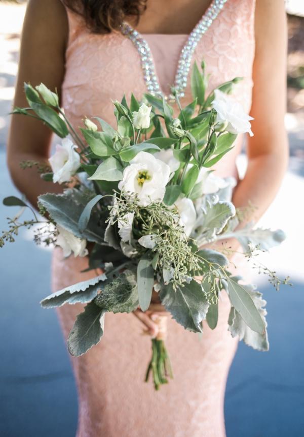 flowers on broad