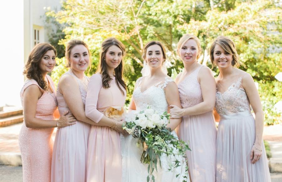 Aiken South Carolina wedding florists