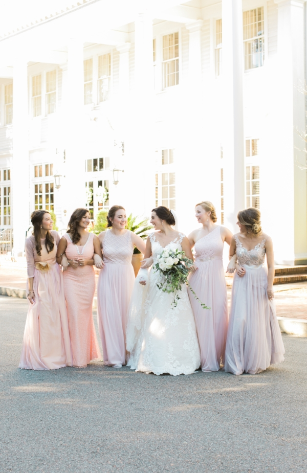 Willcox wedding in Aiken South Carolina