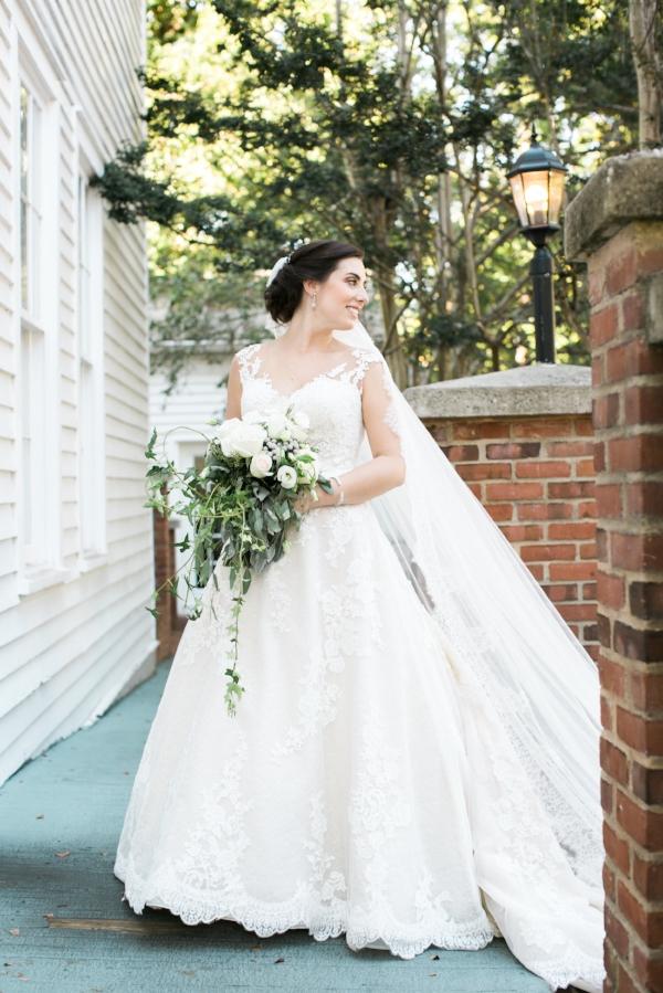 The Willcox wedding in Aiken
