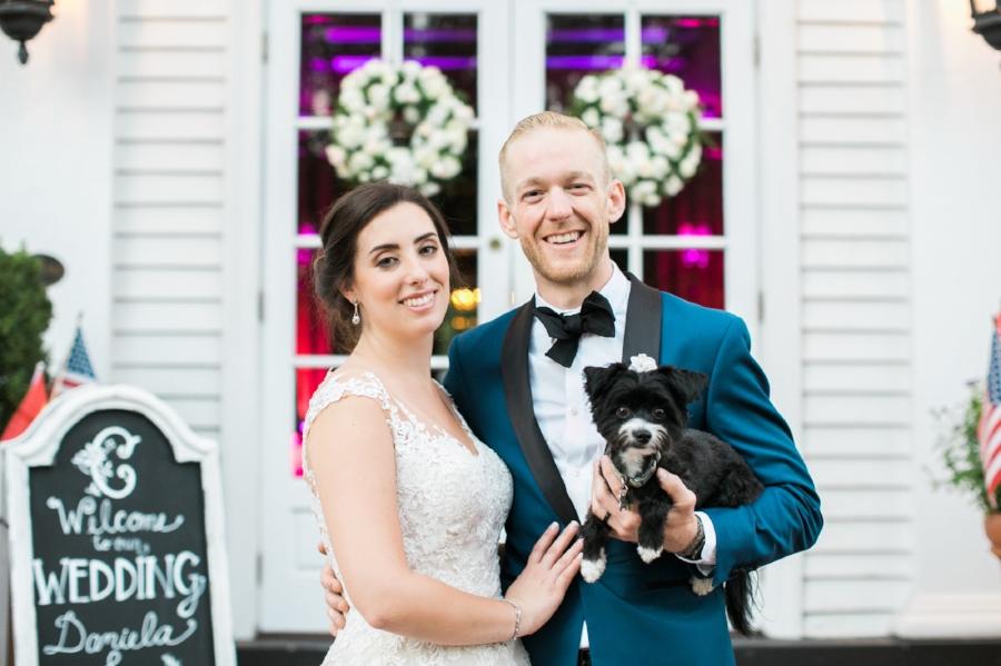 Augusta wedding photographer