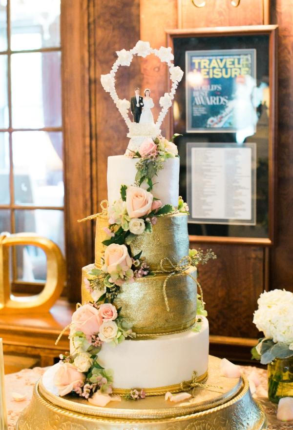 Aiken wedding cakes