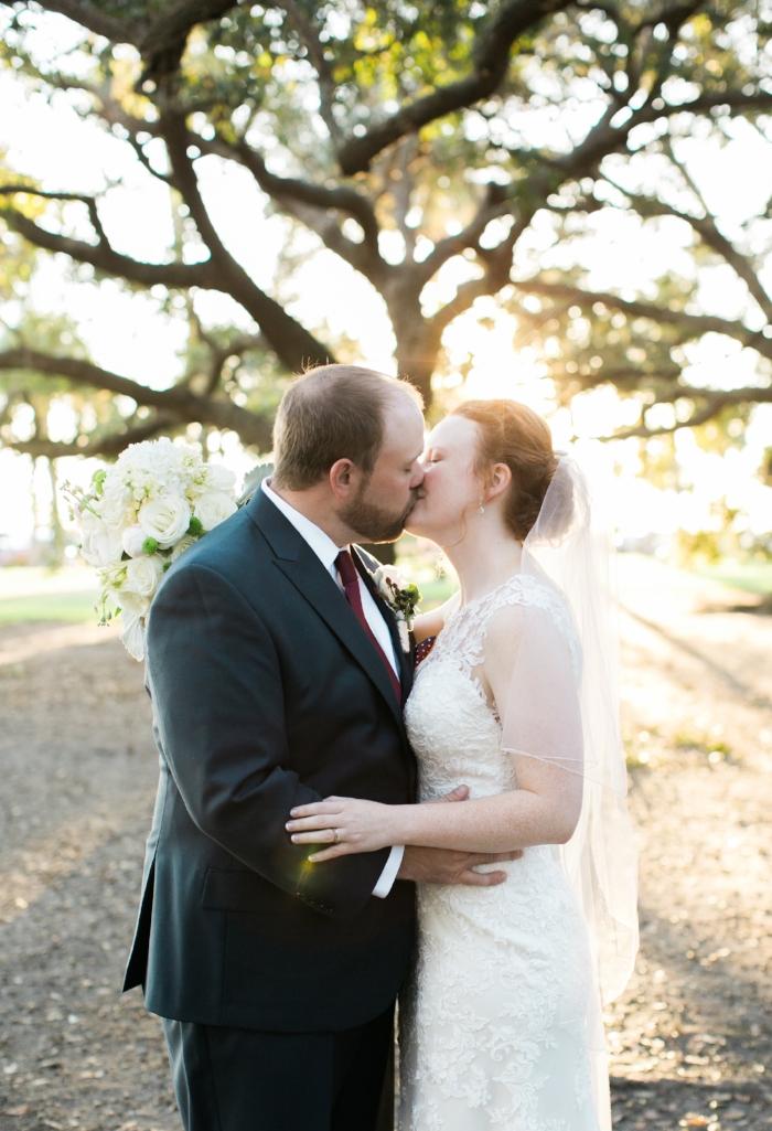 Charleston elopement wedding photos