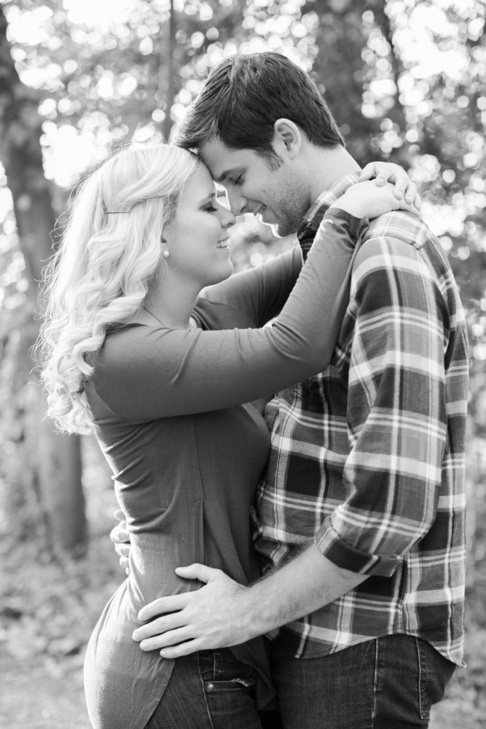 Augusta GA engagement photos