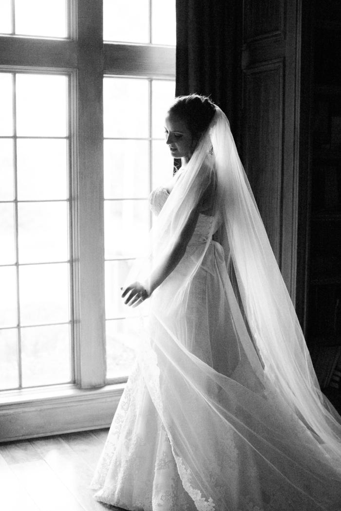 Woodside Plantation bridal portraits