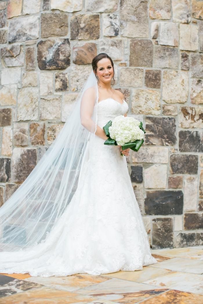 Augusta bridal portaits