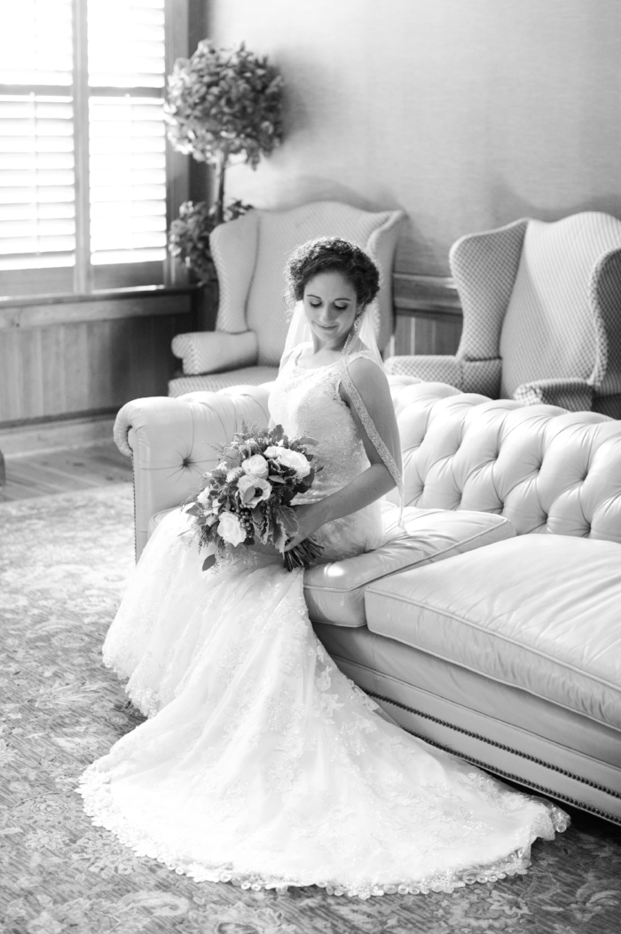 Woodside Plantation Country Club wedding