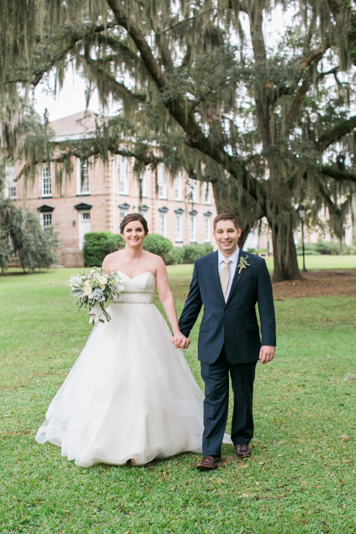 Savannah destination wedding photographer