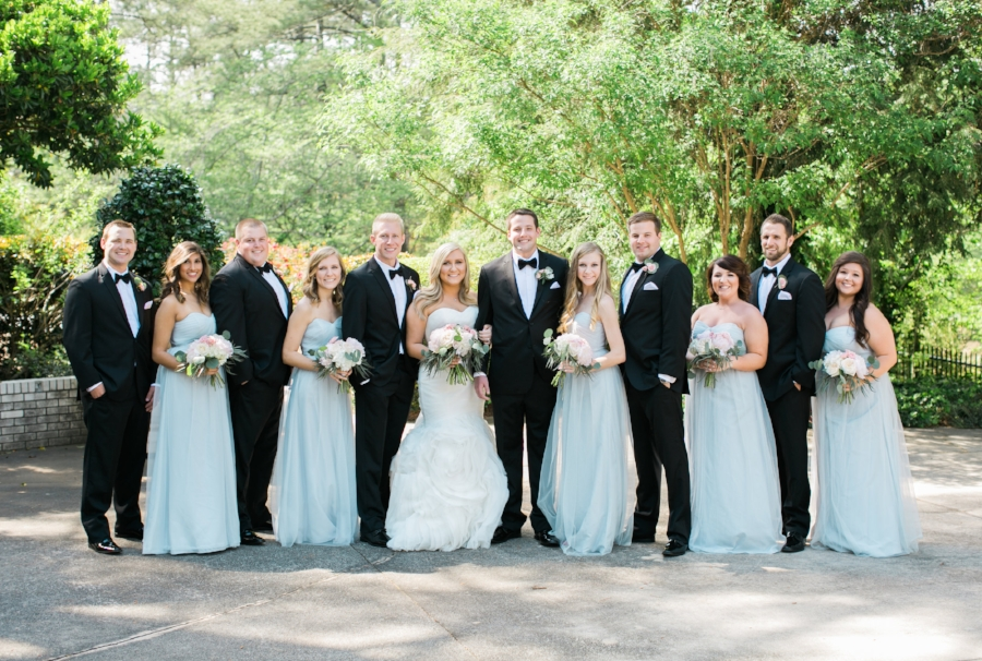 Rye Patch wedding in Aiken