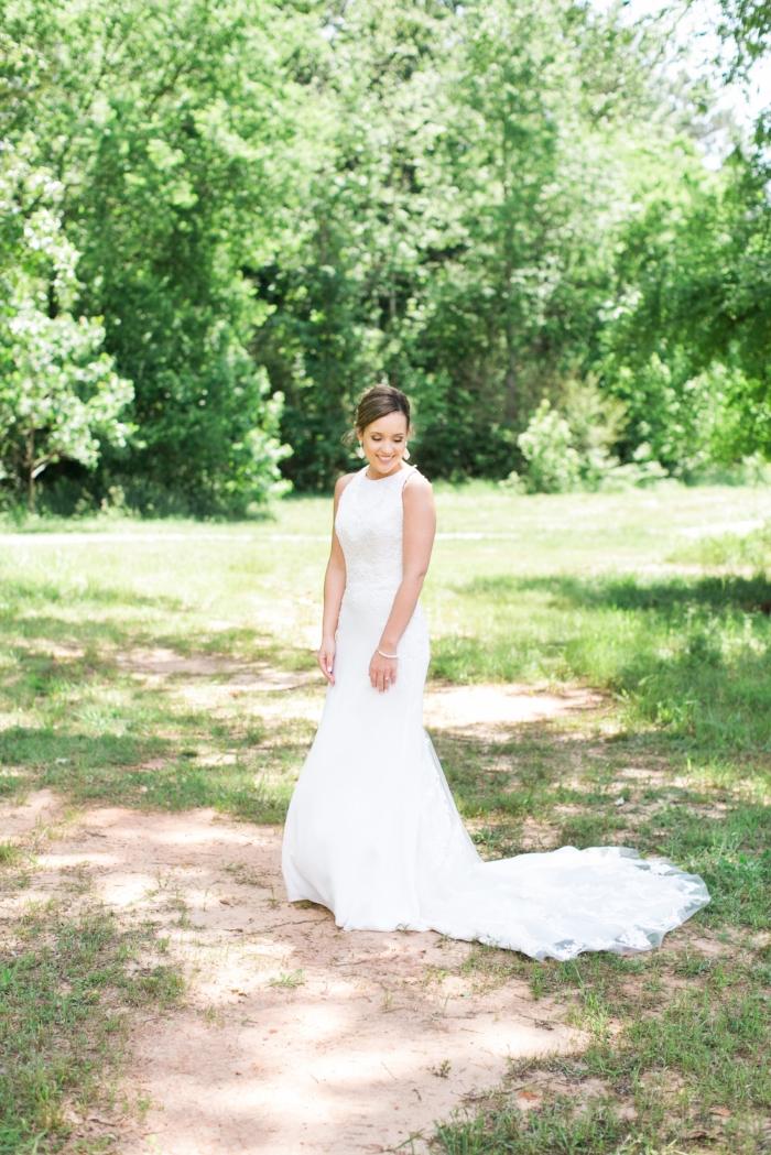 Stable View Farm wedding Aiken