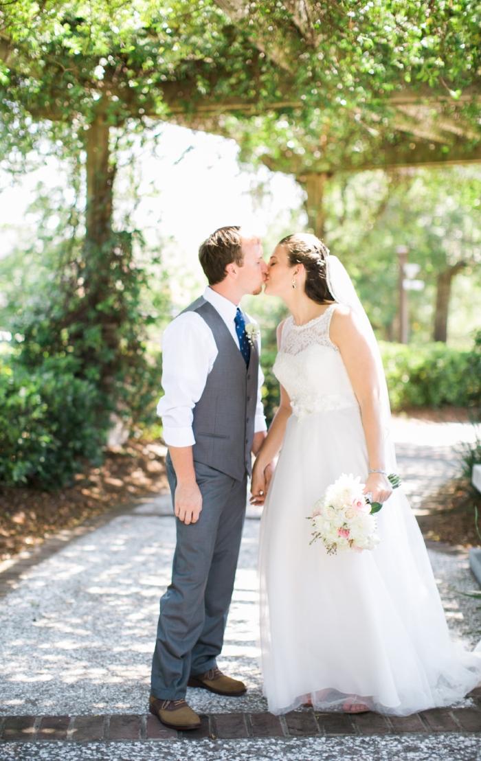 Rye Patch wedding Aiken SC