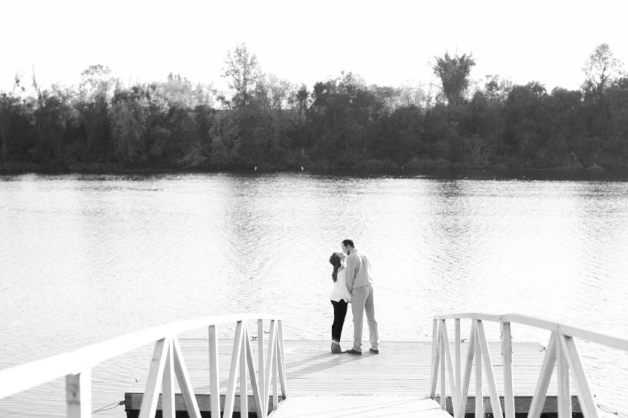 Hammonds Ferry engagement session