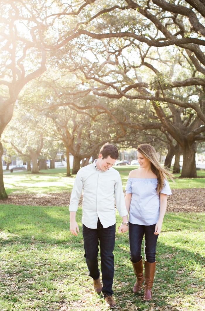 White Point Gardens photographer