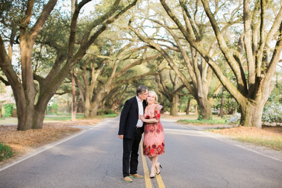 South Boundary engagement photos