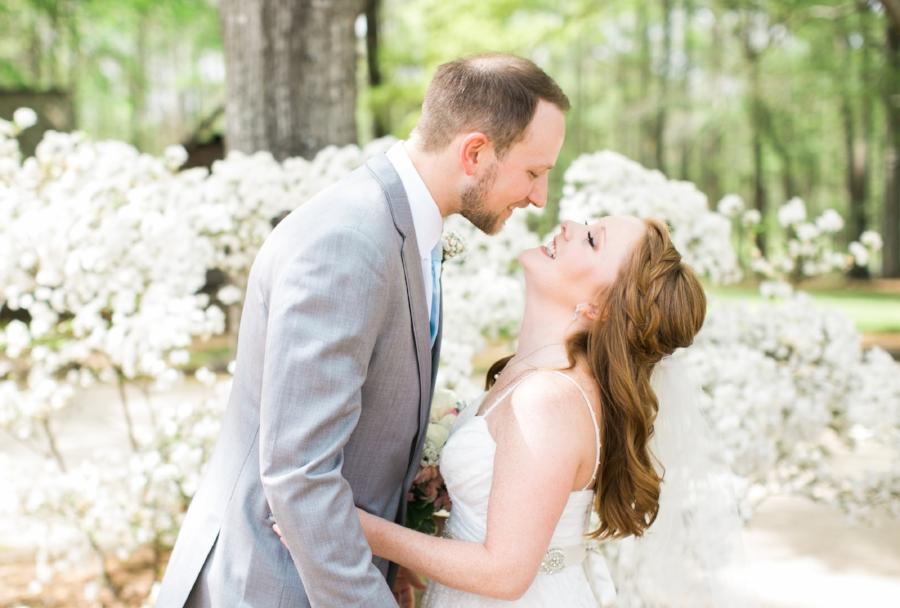 Rose Hill Estate Aiken wedding