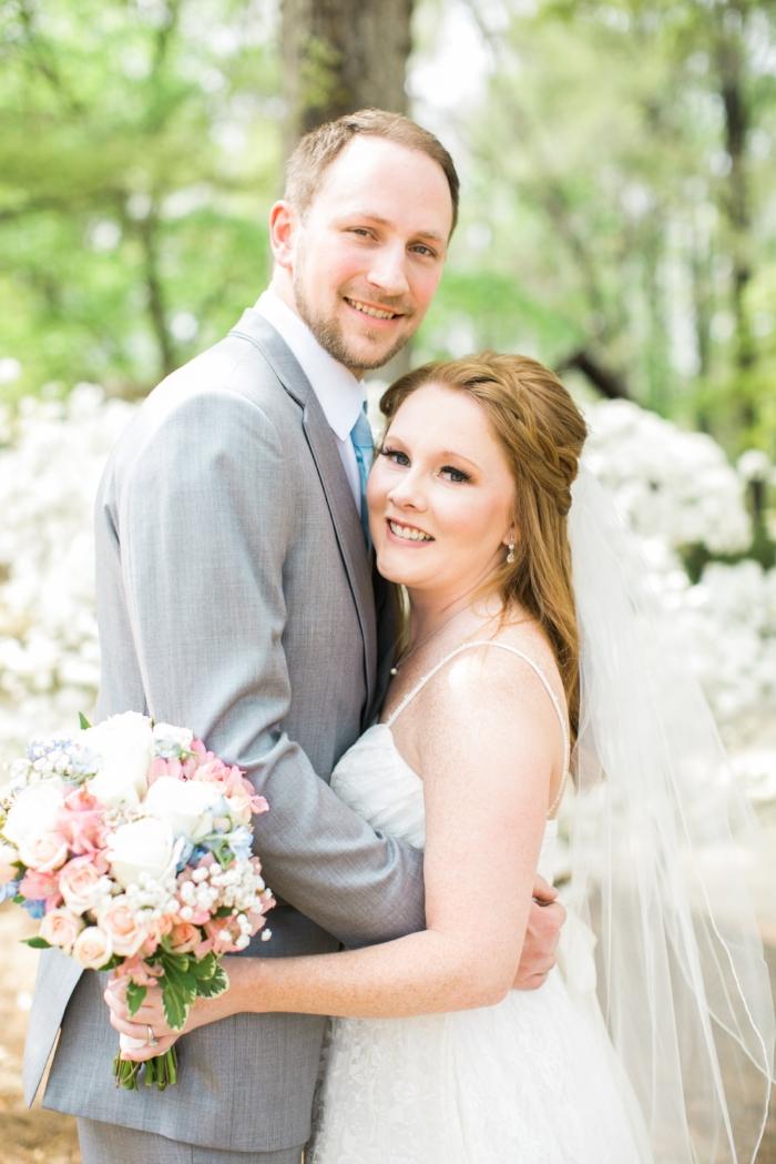 Hopelands Gardens wedding