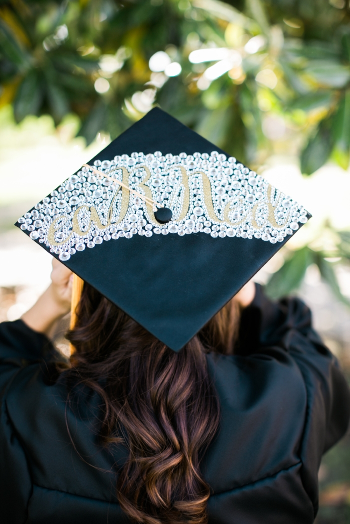 University of Georgia graduation photos