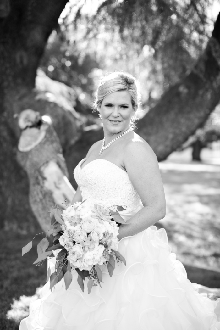 Augusta GA bridal session
