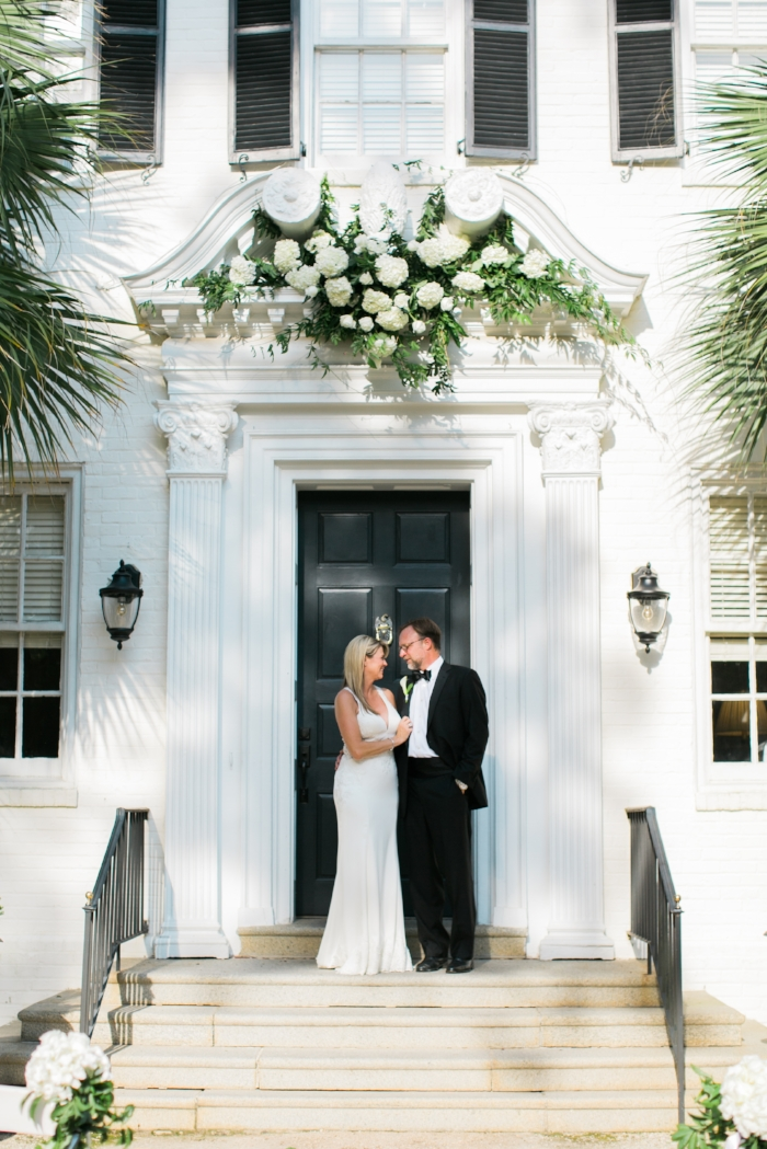 Green Boundary wedding