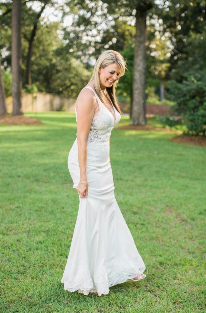Green Boundary wedding in Aiken