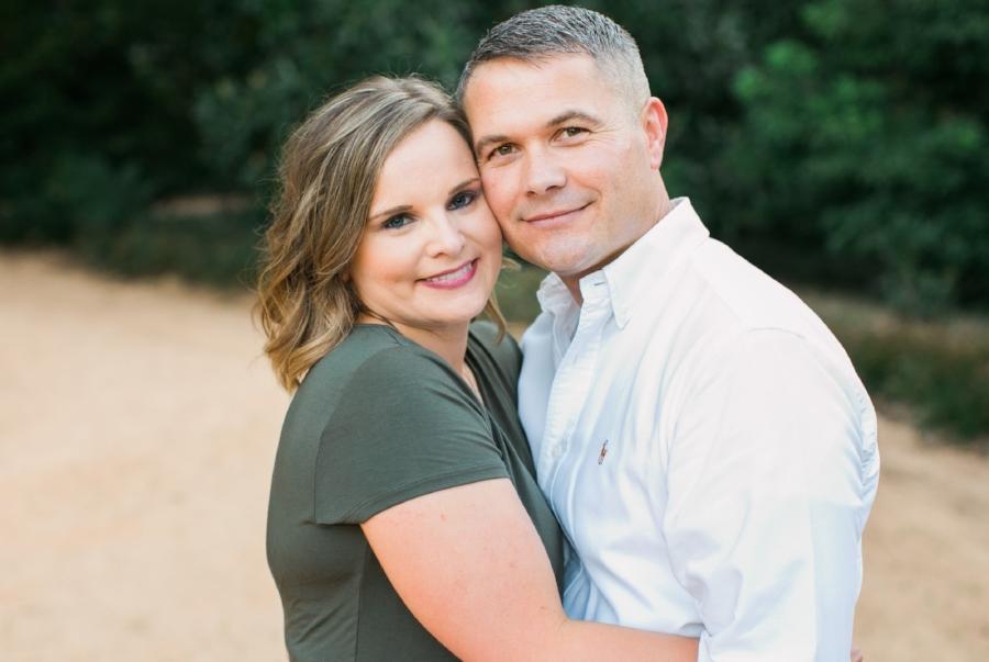 Aiken engagement photos