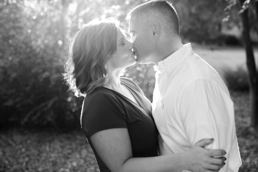 Rye Patch engagement photos