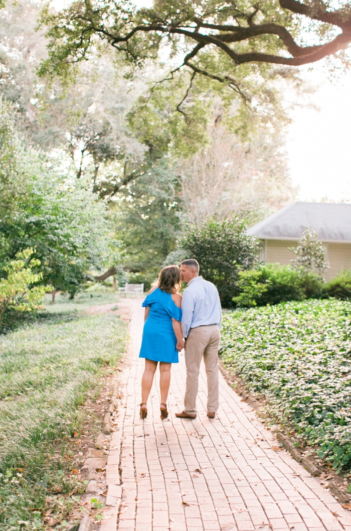 Hopelands Gardens wedding photographer