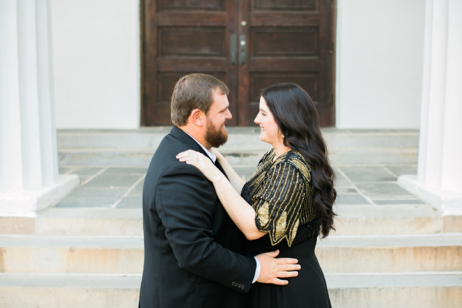 Athens engagement photographer