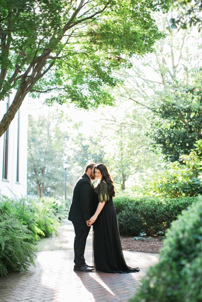 UGA North Campus engagement photos