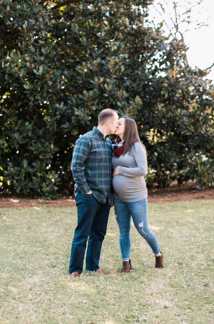 Aiken maternity photos