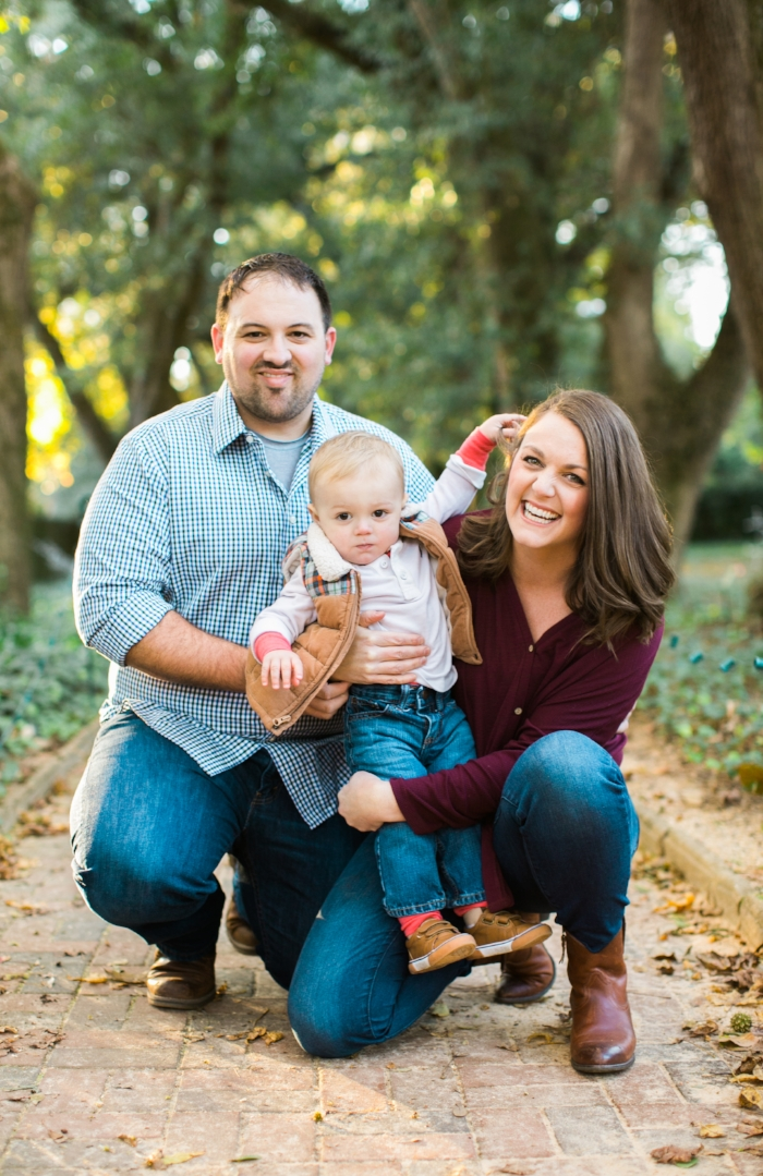 Aiken family photo session