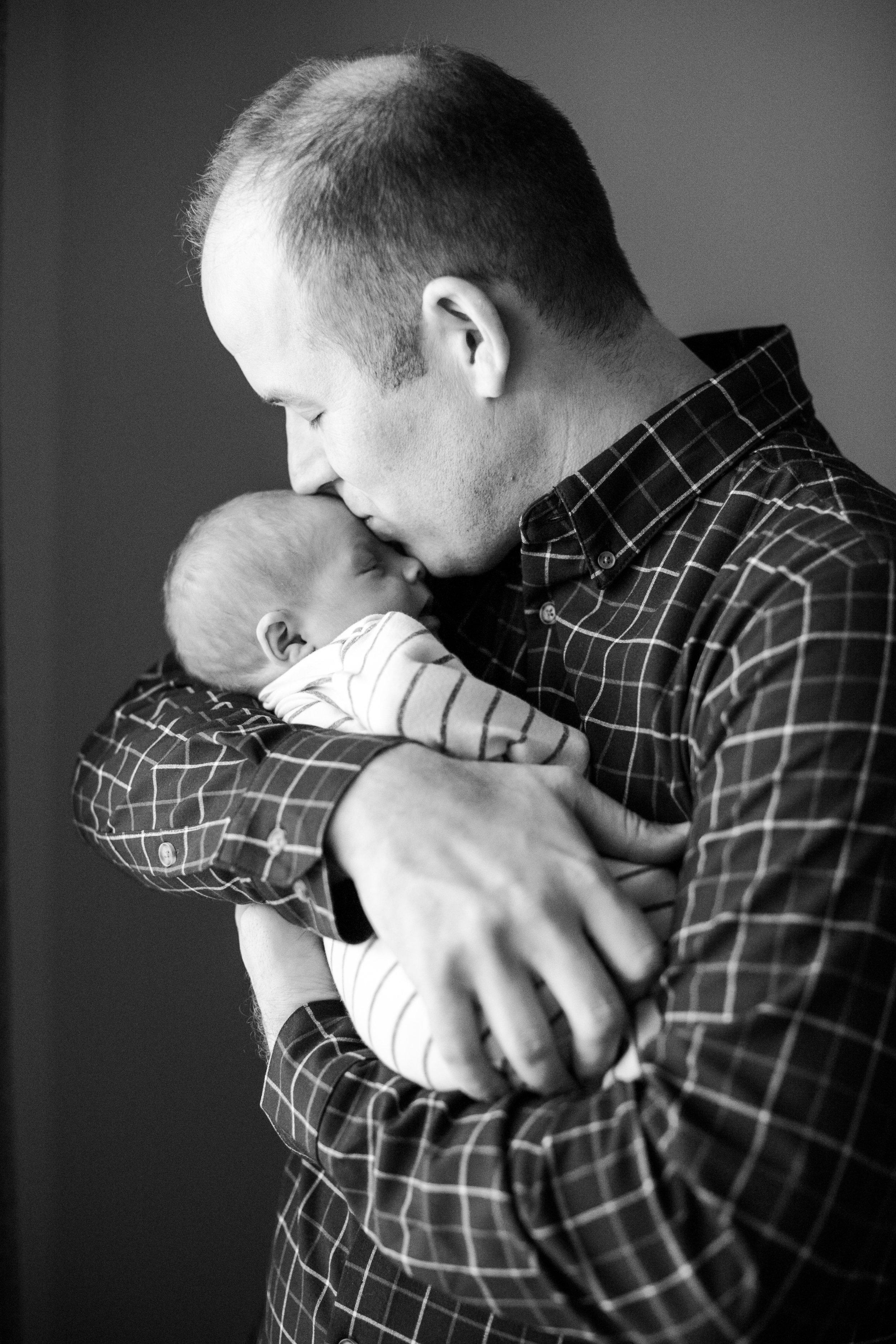 Augusta Georgia newborn photographer