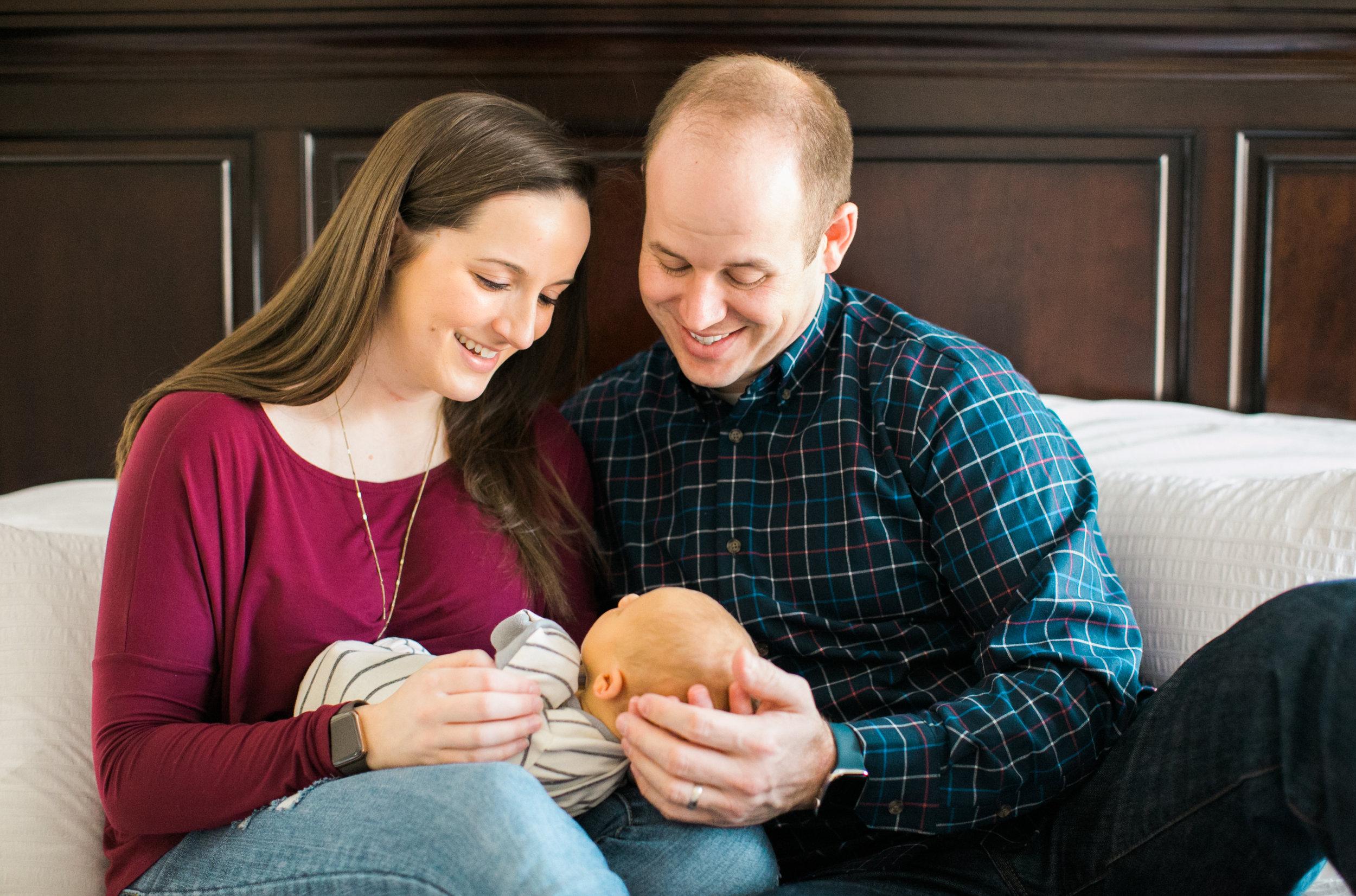 Aiken SC newborn photographer