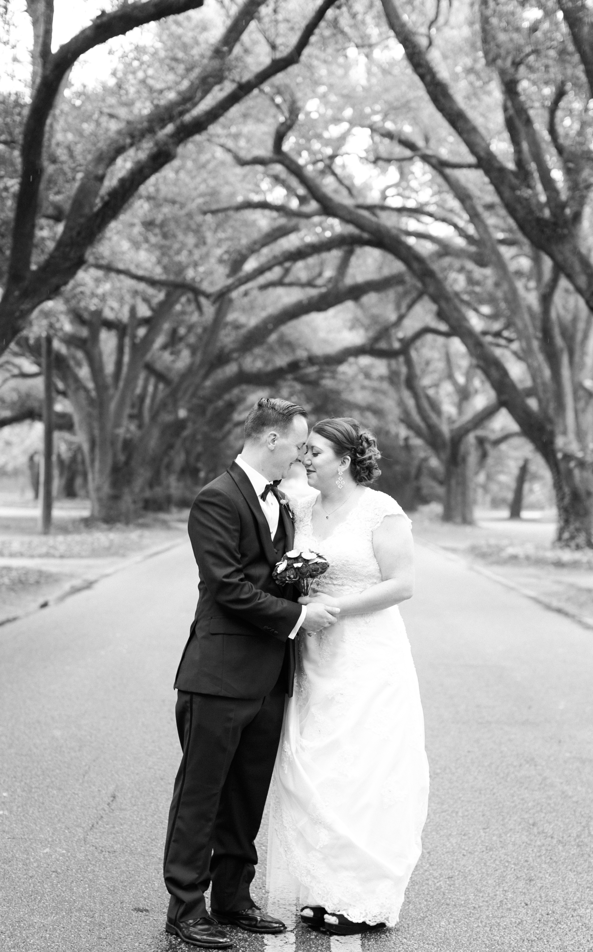 South Boundary wedding photos