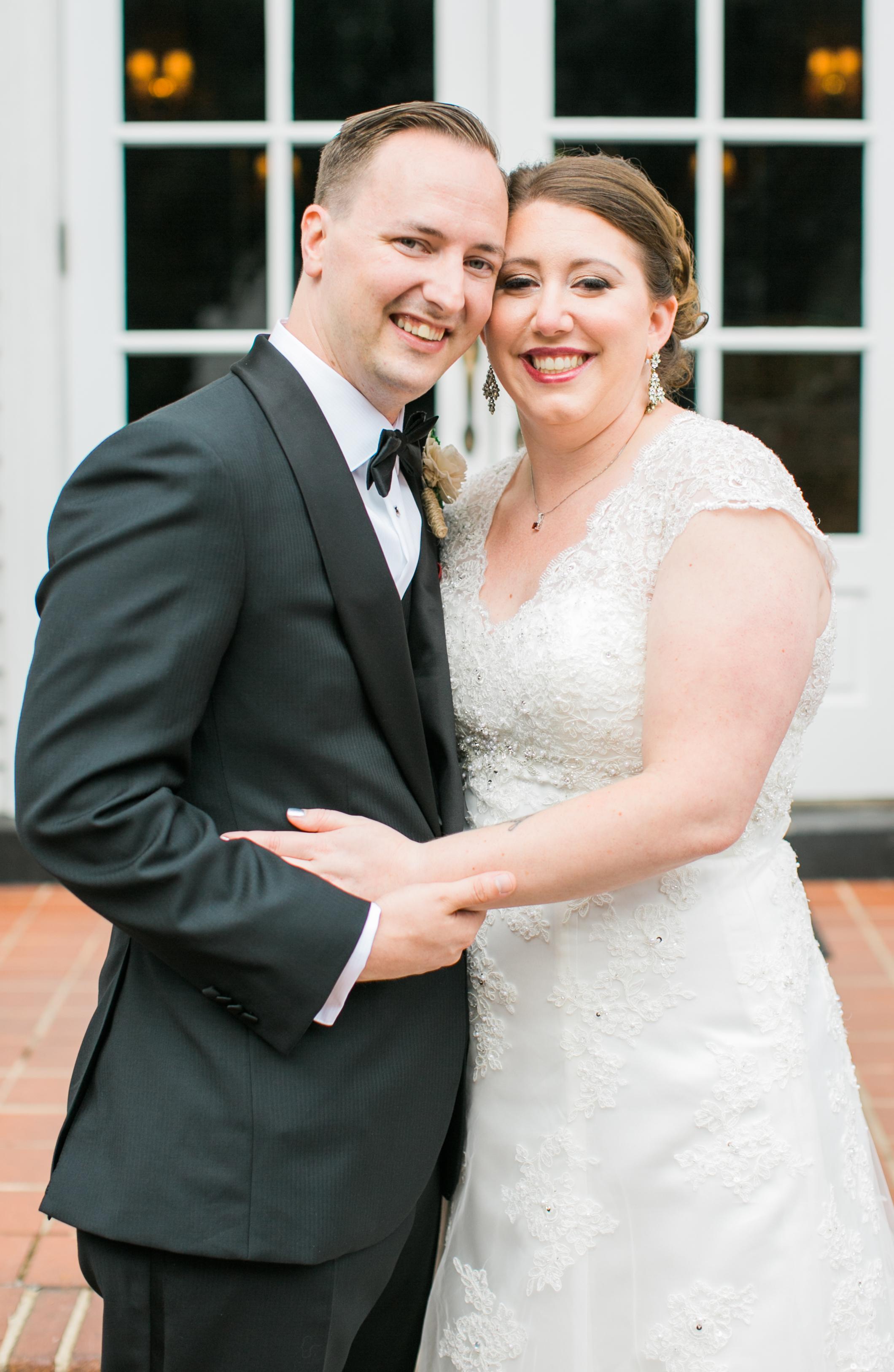 Willcox wedding in Aiken