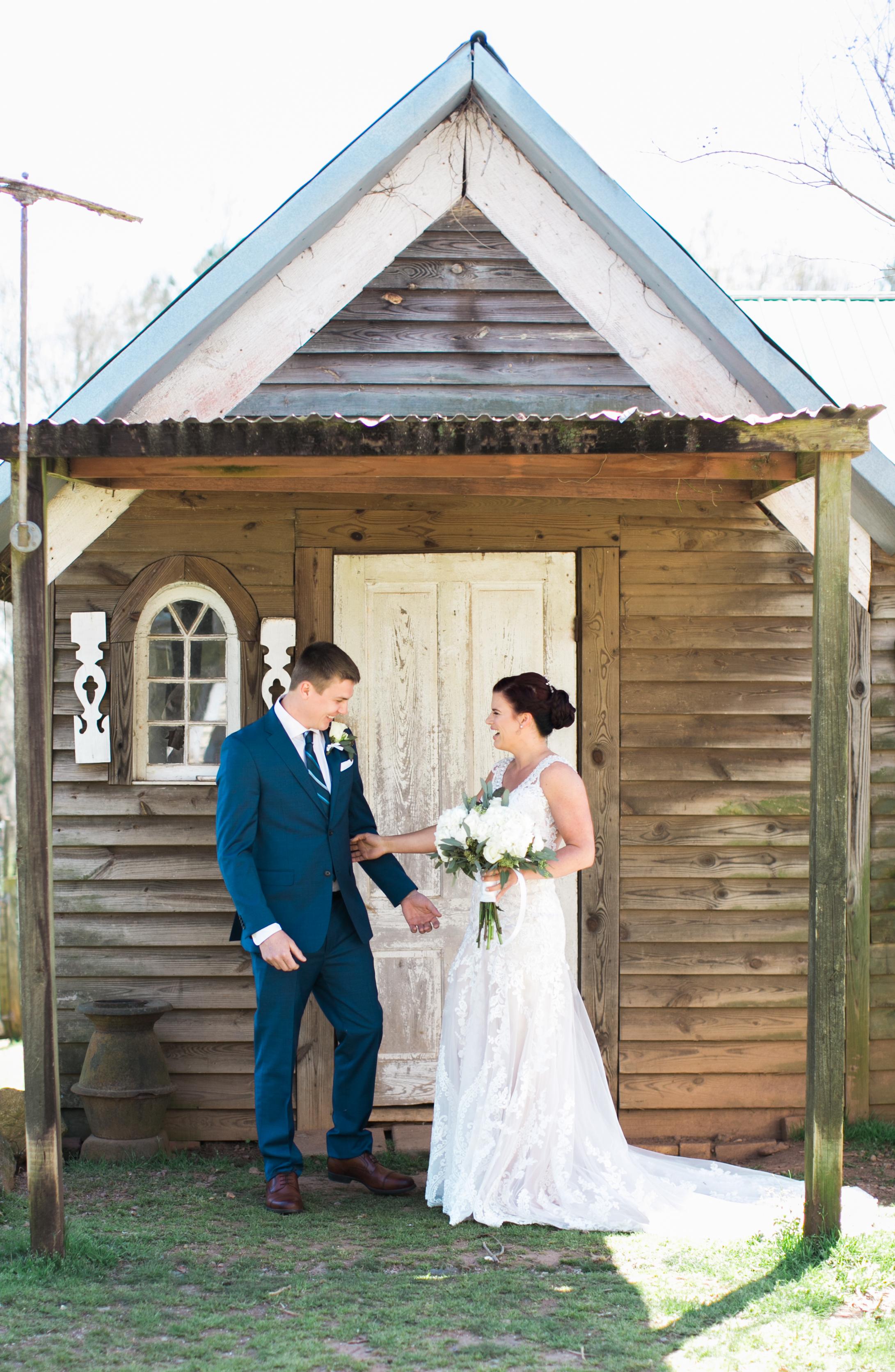 Watkinsville wedding photographer