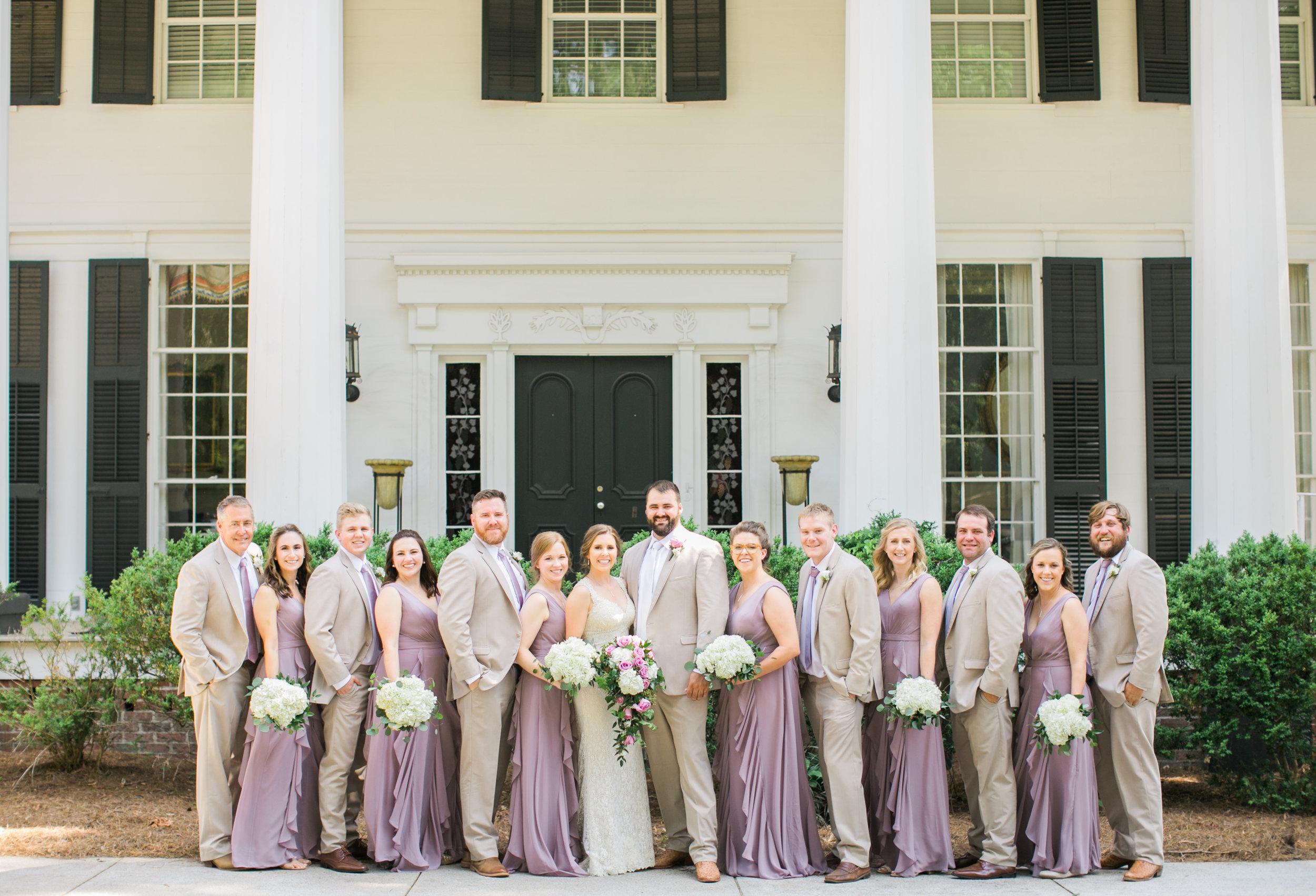 WatkinsvilleGeorgia wedding photographer